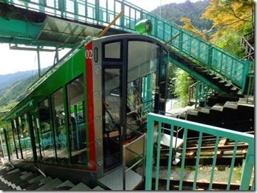 m99-39-02 F5042 大山寺駅